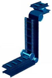 Тип ленты для конвейера купить запчасти бу на фольксваген транспортер т5