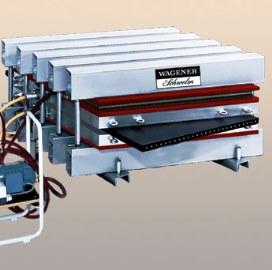 оборудование для ремонта конвейерных лент