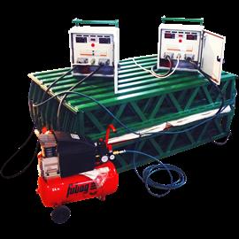 Оборудование для вулканизации конвейерной ленты фольксваген транспортер т5 с пробегом санкт петербург